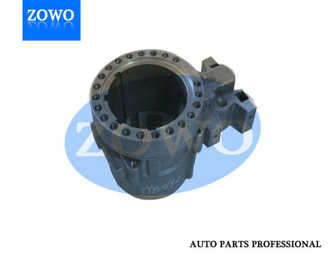 Tyb492 Starter Motor Housing For M9t Series