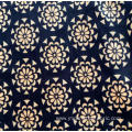 Spandex Double Edged Printing Fabric
