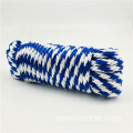 PP Multifilament Solid Braid Rope for outdoor