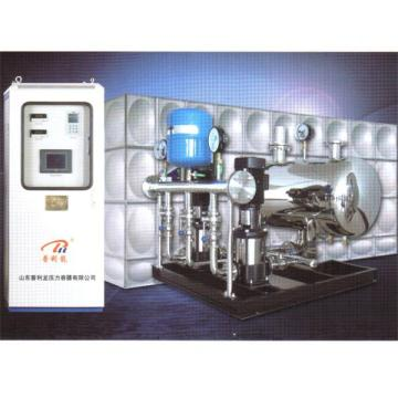XHG type water supply equipment