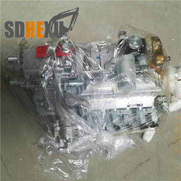 Excavator injector fuel pump 6156-11-3300