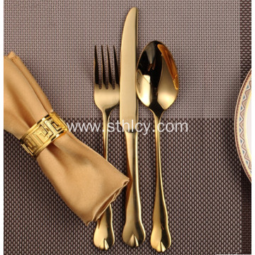 410 Stainless Steel Knives and Forks Wholesale