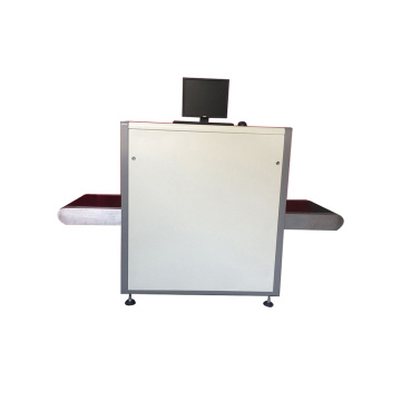 X ray security scanner (MS-6550A)