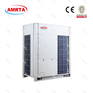 Individual VRF with DC Inverter for Residential