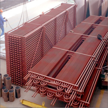 Power Plant Boiler Superheater Tubes Price