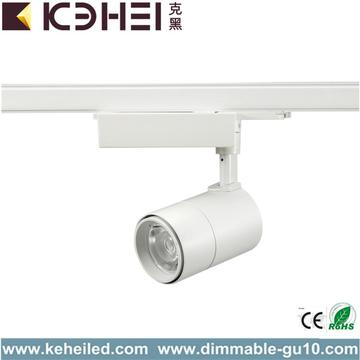 Updating Track Lighting 35W LED Tracklight