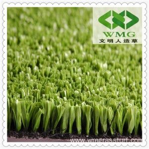50mm Fibrillated Turf for Football