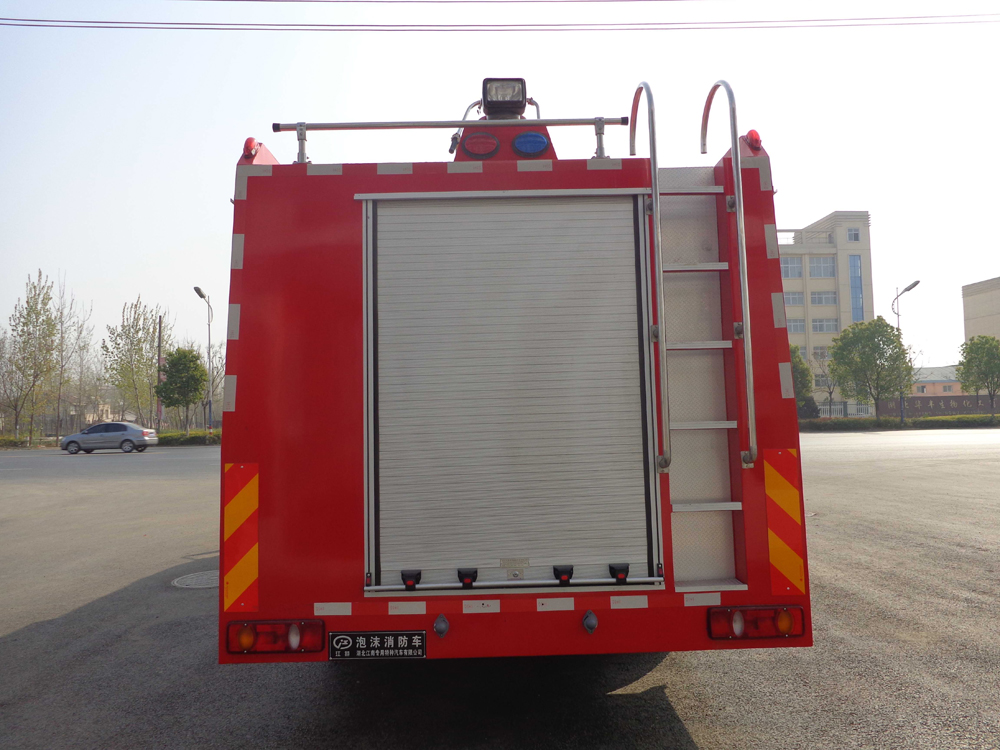 cheap chinese fire trucks 5