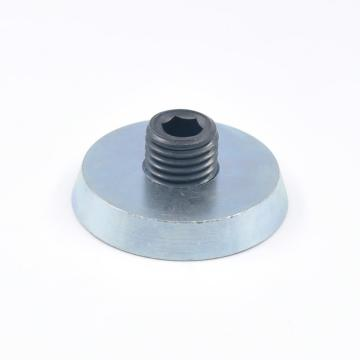 Inserted Fixing Magnet for Precast Concrete Pannel