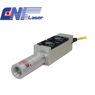 6W IR Laser Marking Source