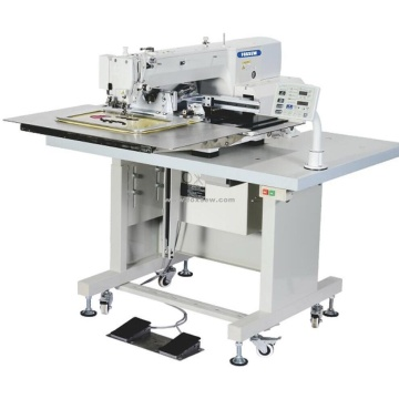 Programmable Automatic Pattern Sewing Machine