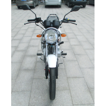 HS125-X8 Huasha 125cc Motorcycle New CG