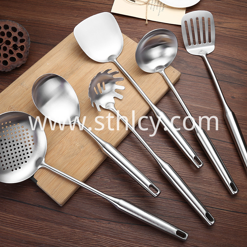 the silicone Kitchenware13