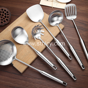Stainless Steel Kitchenware Restaurant Equipment