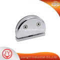 Semi Circle Rotating Glass Door Floor Hinge