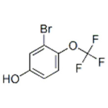 3-Bromo-4-(trifluoromethoxy)phenol