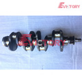 MITSUBISHI S4E S4E2 crankshaft main bearing