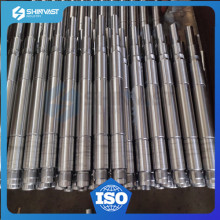 cnc machined steel shaft