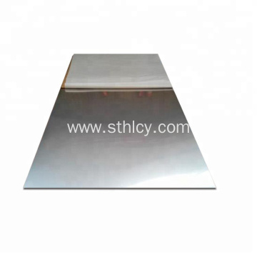 Cold Rolled Aisi Stainless Steel Plate