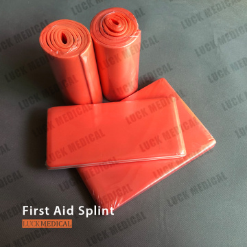 Medical Use First Aid Splint