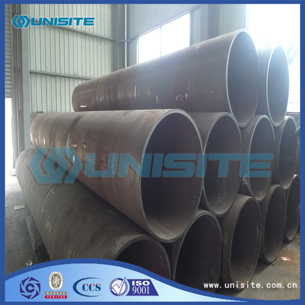 Saw Weld Steel Pipes