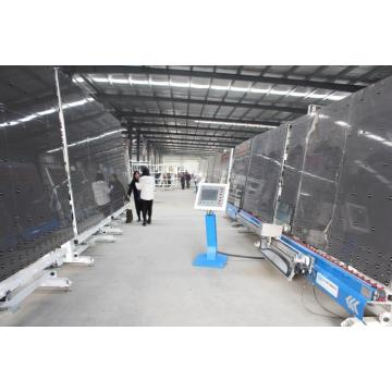 Double Glazing Glass Production Machine Line Insulated Glass