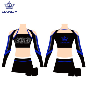 Cheap All Star Cheerleader Uniforms