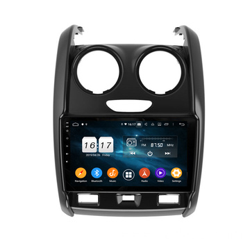 Stereo ceir Android ar gyfer Renault Duster 2015-2020