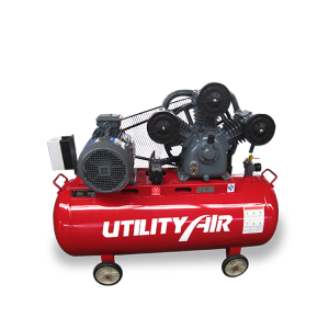 KW7508 electric 8 bar piston air compressor