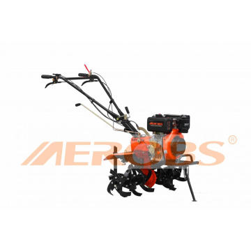 BSD1050- High-efficiency Gearing Transmission- Tiller with Diesel Engine
