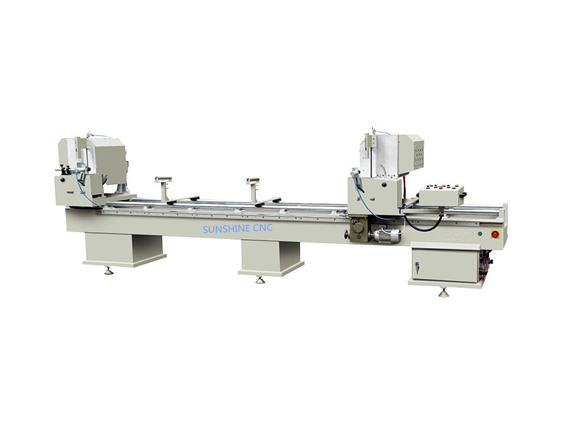 Hot Sale Aluminum Window Cutting Saw