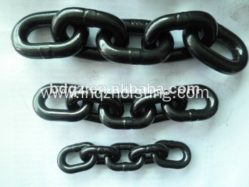 G80 Alloy Steel Lifting Round Link Chain