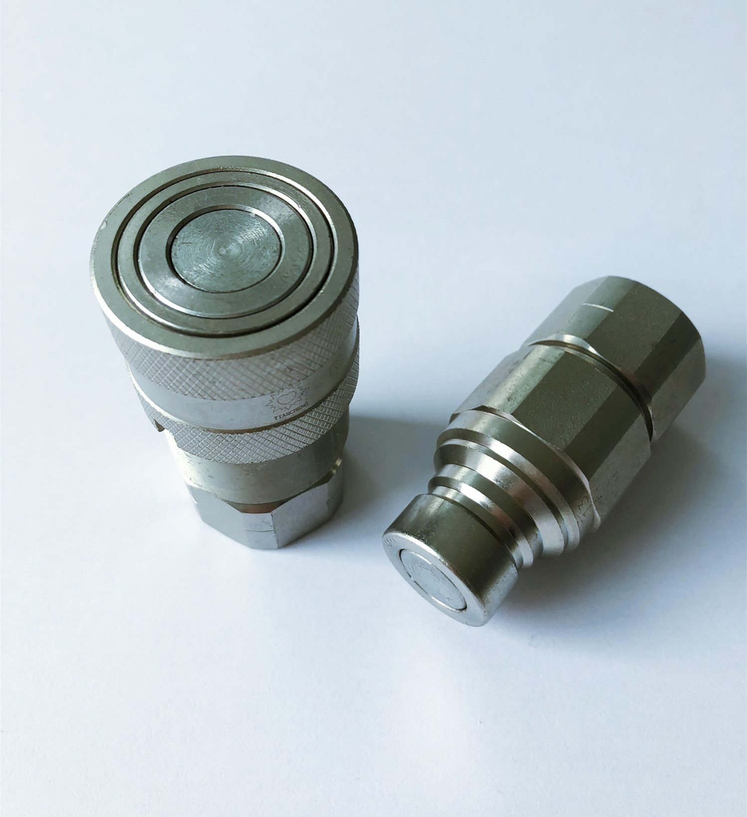 quick coupling-ISO16028