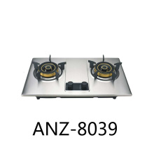 Kitchen burning gas ANZ - 8039
