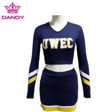 Cheap classic cheer costume