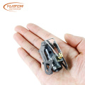 Titanium Ultra Light Camping Pocket Stove
