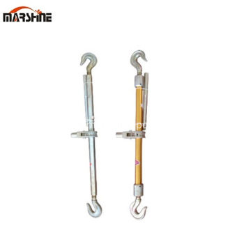 Aluminus Alloy Double Hook Turnbuckle