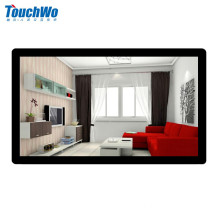 Wall Mount 32 Touch Screen Tablet Panel PC