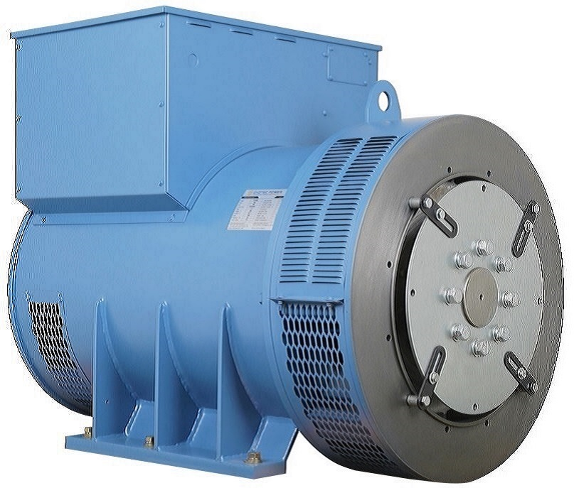 100kva Three Phase Synchronous Generator