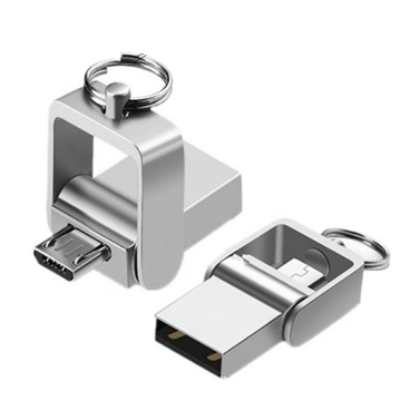 Mini OTG USB Flash Drive Android