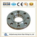 Ansi carbon steel so flange