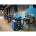 Sootblowers For Power Station CFB Burning Boiler Cleaning Service
