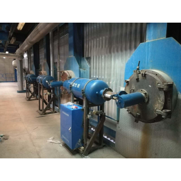 Waste Heat Recovery Boiler Waste Incineration Ash Blower
