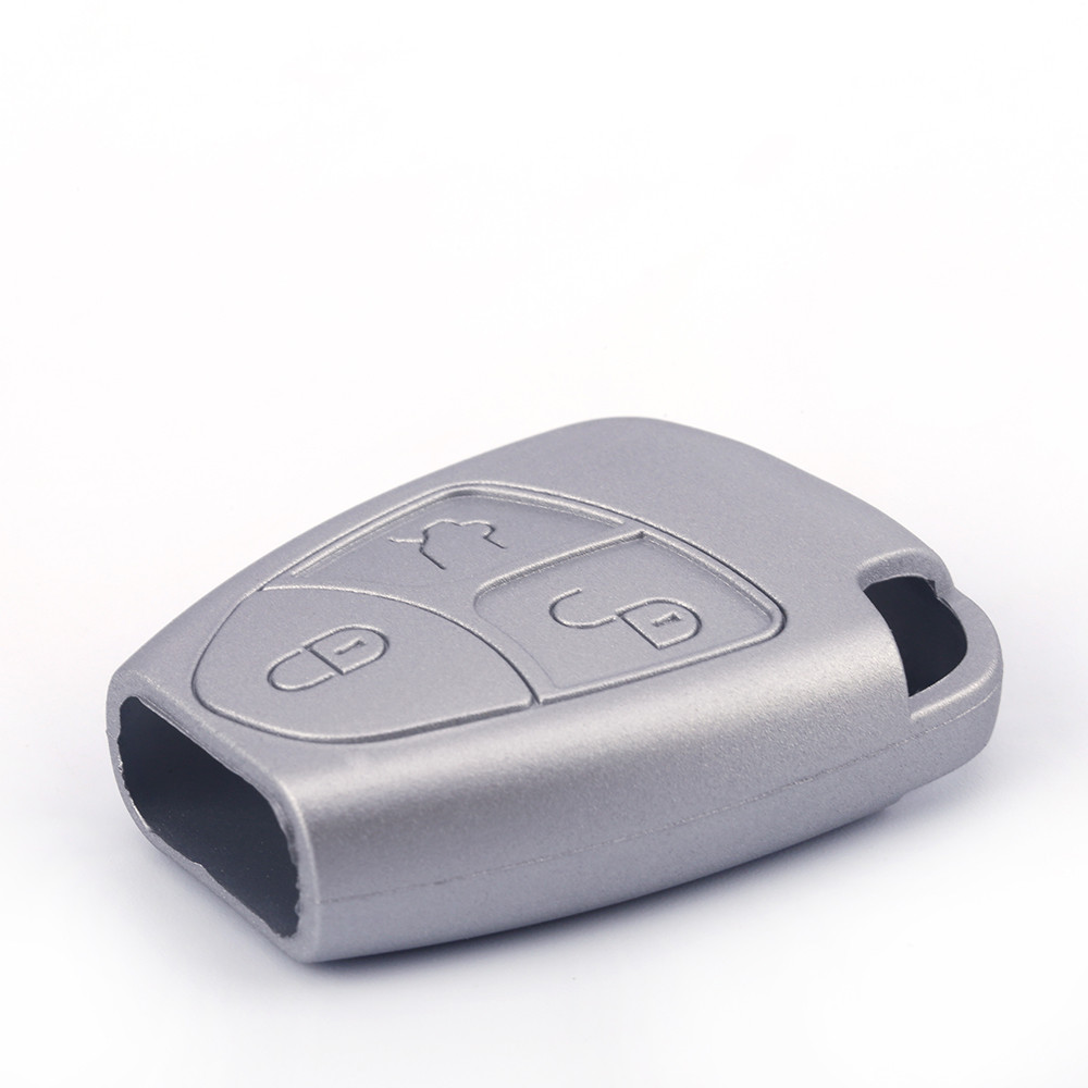 Silicone Mercedes Car Key Cover