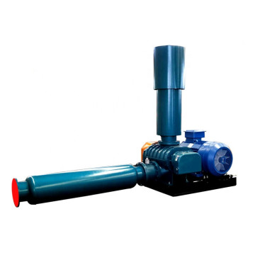 Blowers For Water and Waste Water Treatment