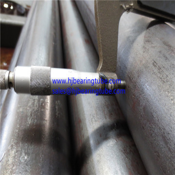 SAE4140 Alloy mechanical steel tubing seamless steel pipes