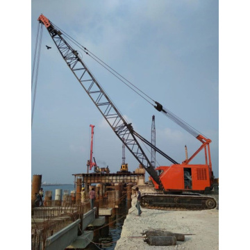 Factory Direct Supply Lattice Boom Crane