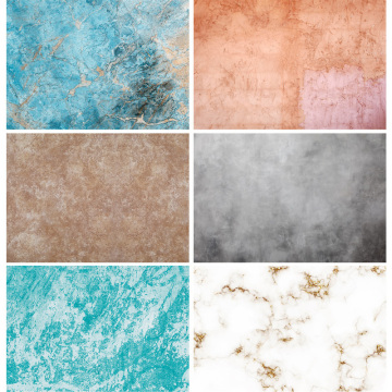 Vinyl Custom Photography Backdrops Props Colorful Marble Pattern Texture Photo Studio Background 20916DLR-04