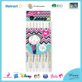 Distroller 8 Piece Twist Crayon Set