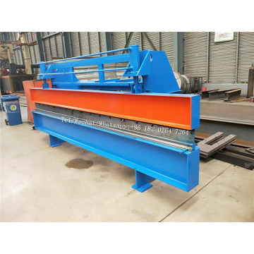 Metal Plate Press Bending Machine